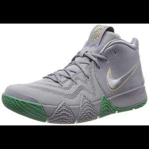 Nike Kyrie 4 City Guardians Basketball Shoes, 15